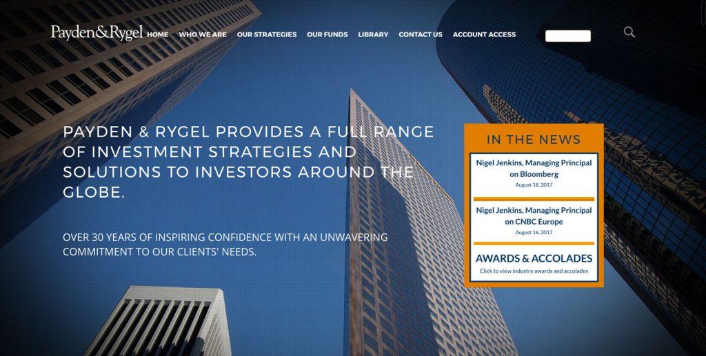 Asset Management Marketing Focus #6 5