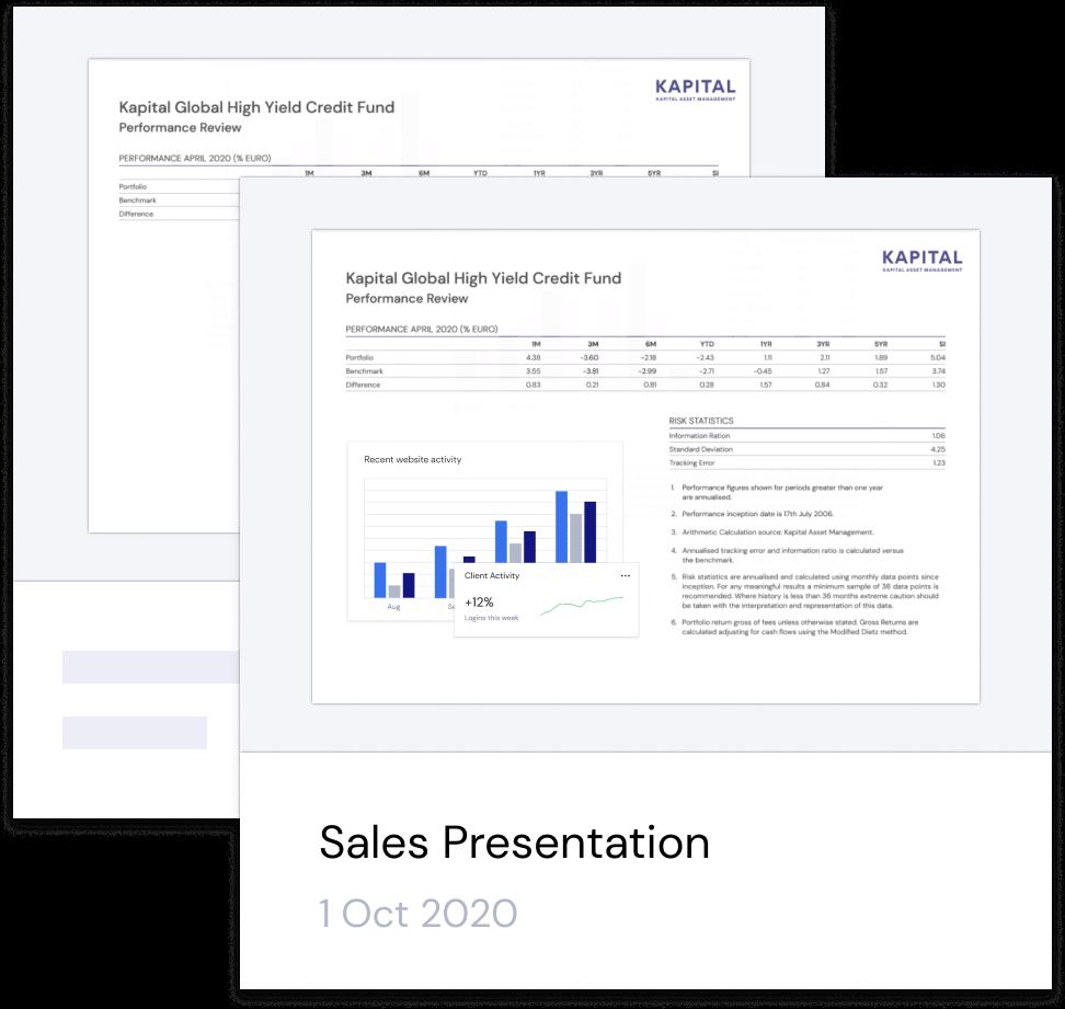 Sales Presentations 3