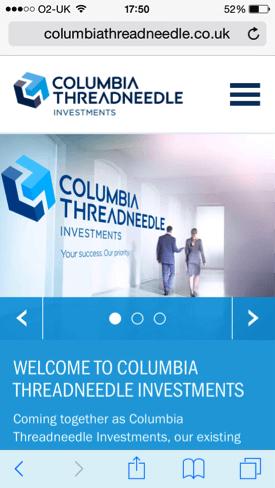 5 Effective Web Design Trends for Investment Management Websites 1
