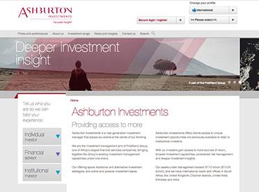 19 of the Best-Designed Asset Management Websites 4