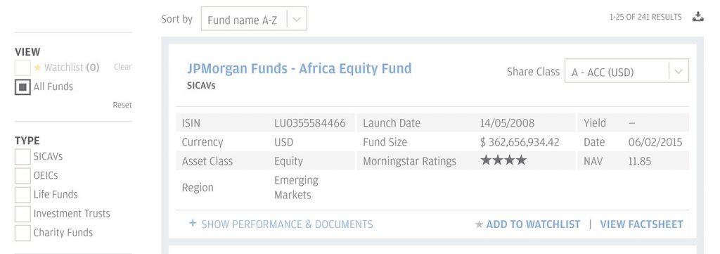 20 Top Fund Websites Ranked 72