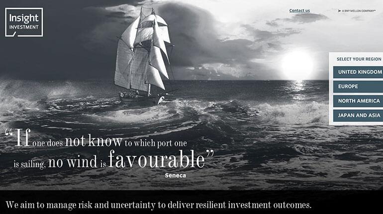 25 of the Best Designed Investment Management Websites 10