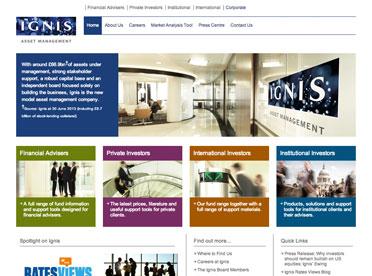 19 of the Best-Designed Asset Management Websites 12