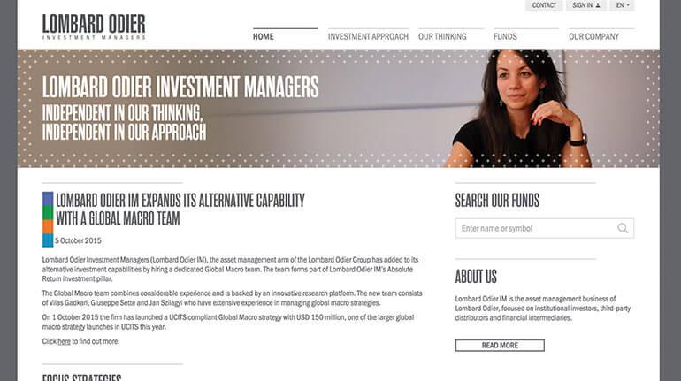 25 of the Best Designed Investment Management Websites 15