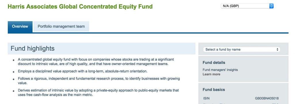 20 Top Fund Websites Ranked 6