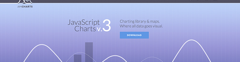 25 Libraries for Graphs and Charts 11