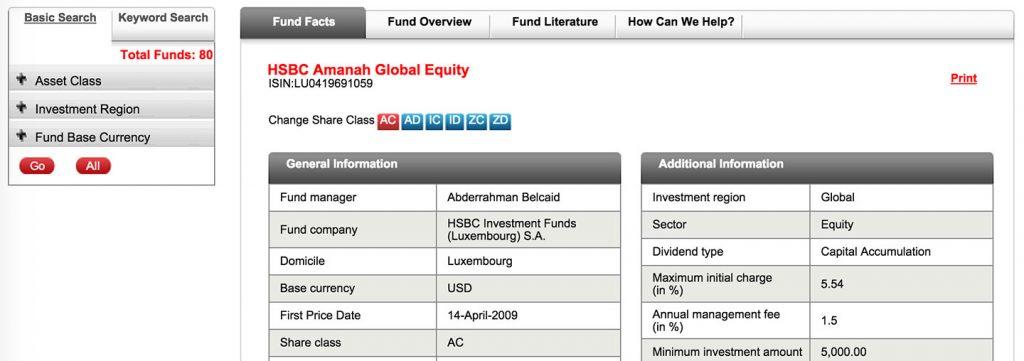 20 Top Fund Websites Ranked 12