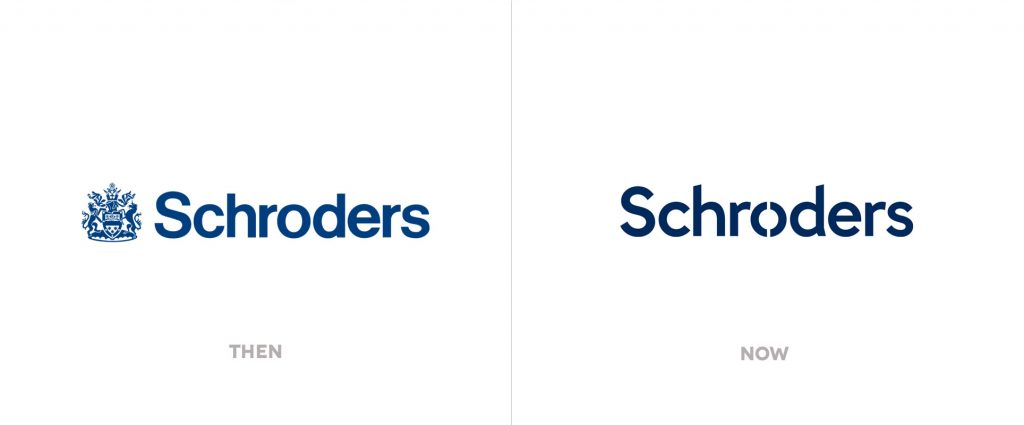 Asset Manager Logos Then & Now 8