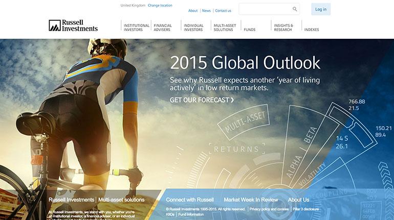 25 of the Best Designed Investment Management Websites 22