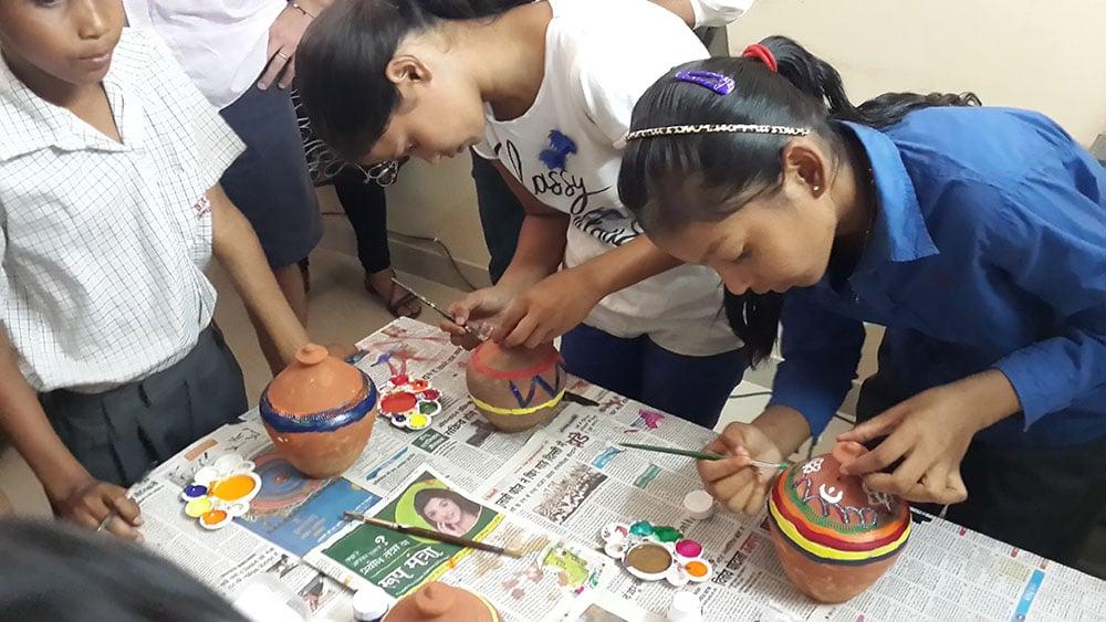 Kurtosys Teams Up with Sanshil Foundation 1