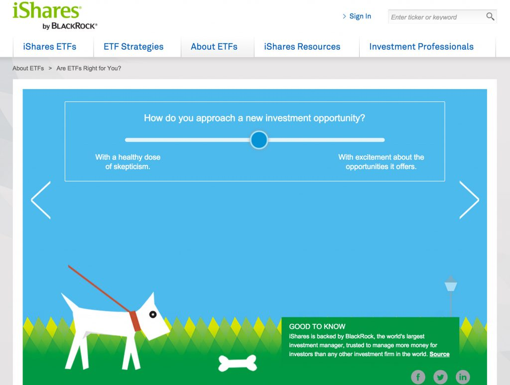 3 Benefits of Using Microsites in Your Fund Marketing Campaigns 3