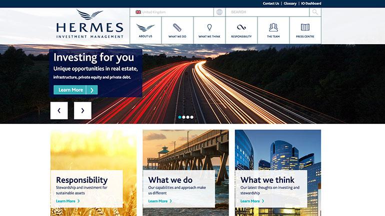 25 of the Best Designed Investment Management Websites 9