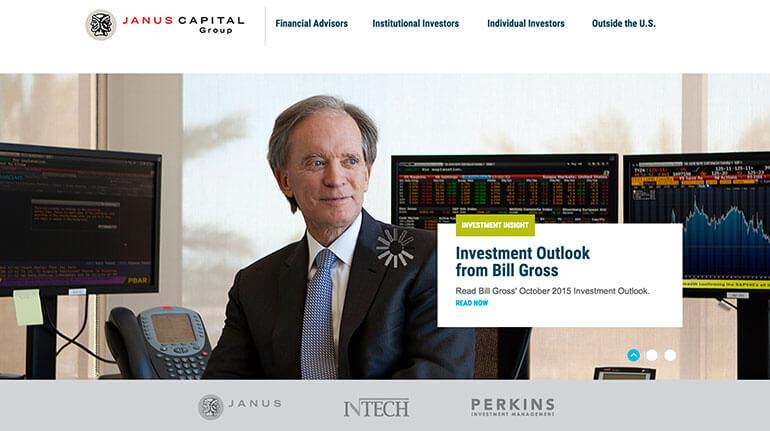 25 of the Best Designed Investment Management Websites 12