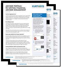 New Online Advisor Portal from JP Morgan Asset Management 1