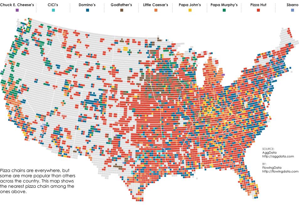 Storytelling with Data Visualization 8