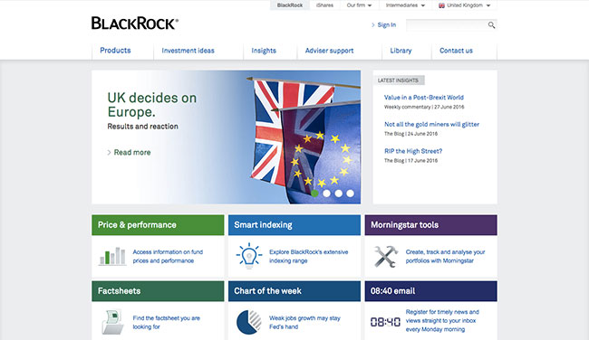 How 5 Asset Managers Broke the Brexit Result 3