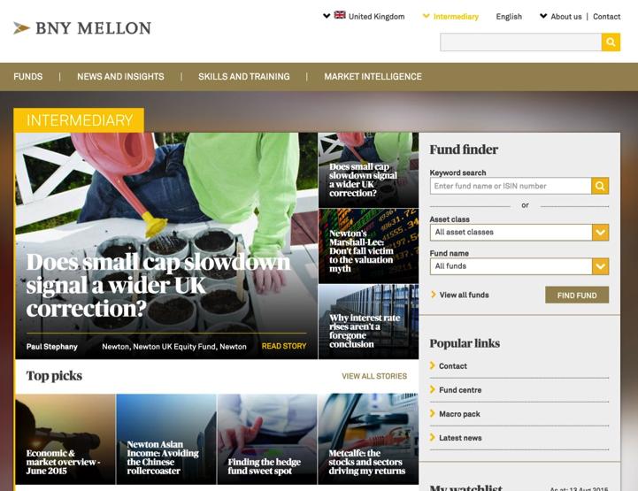 5 Effective Web Design Trends for Investment Management Websites 3