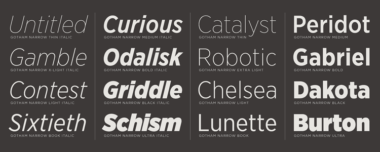 Fonts for Finance – Which Typefaces Are Best? 3