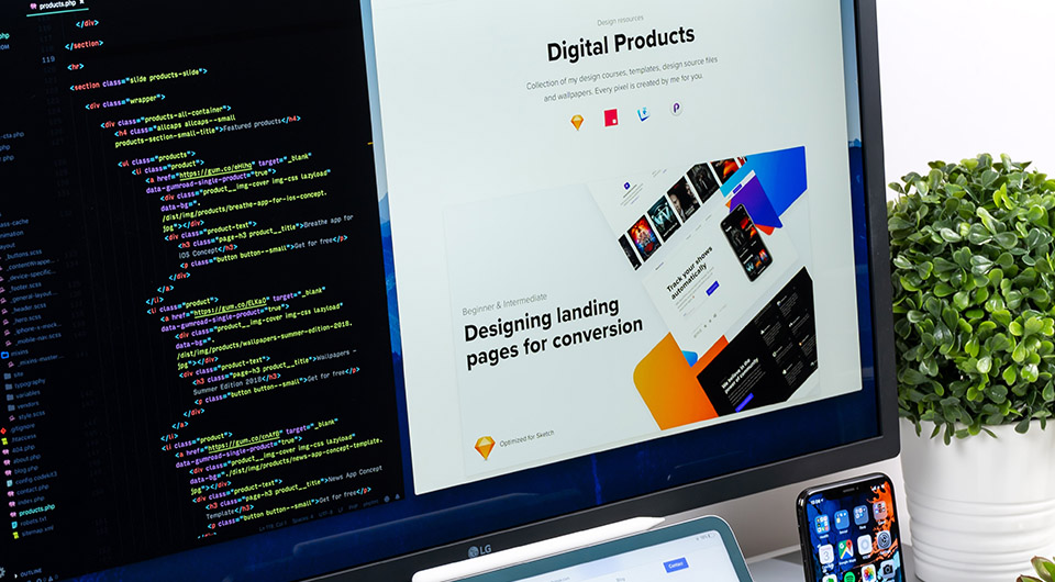 5 Ways to improve the UX across your Asset Management website without a designer 5