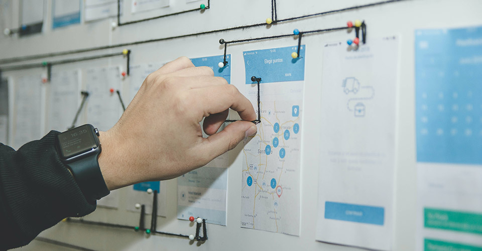 5 Ways to improve the UX across your Asset Management website without a designer 2