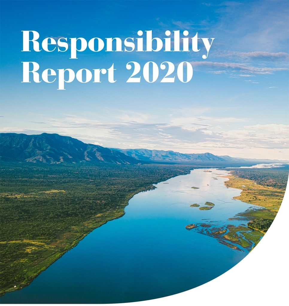Federated Hermes ESG Responsibility Report 2020