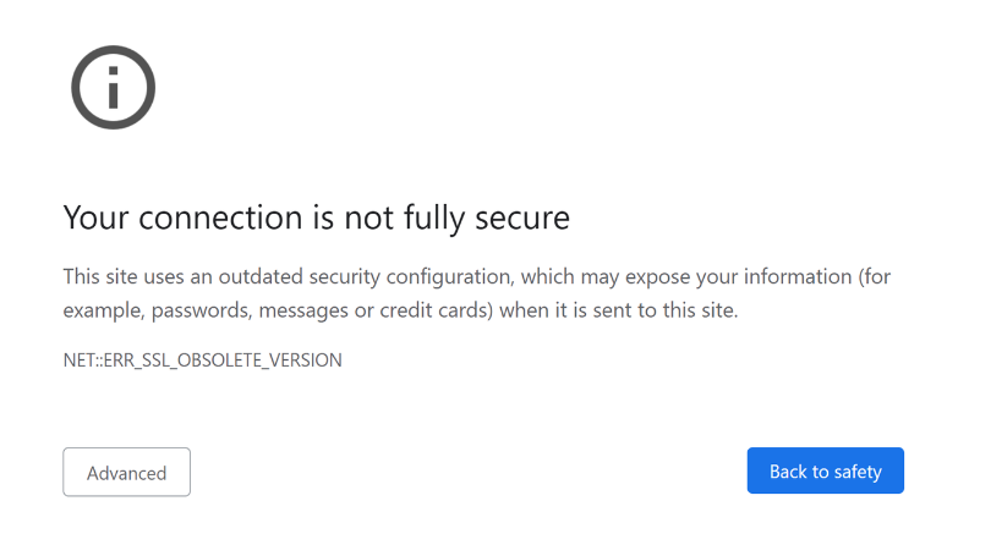 How inadequate security configurations are damaging UX and reputation across Asset Management 1