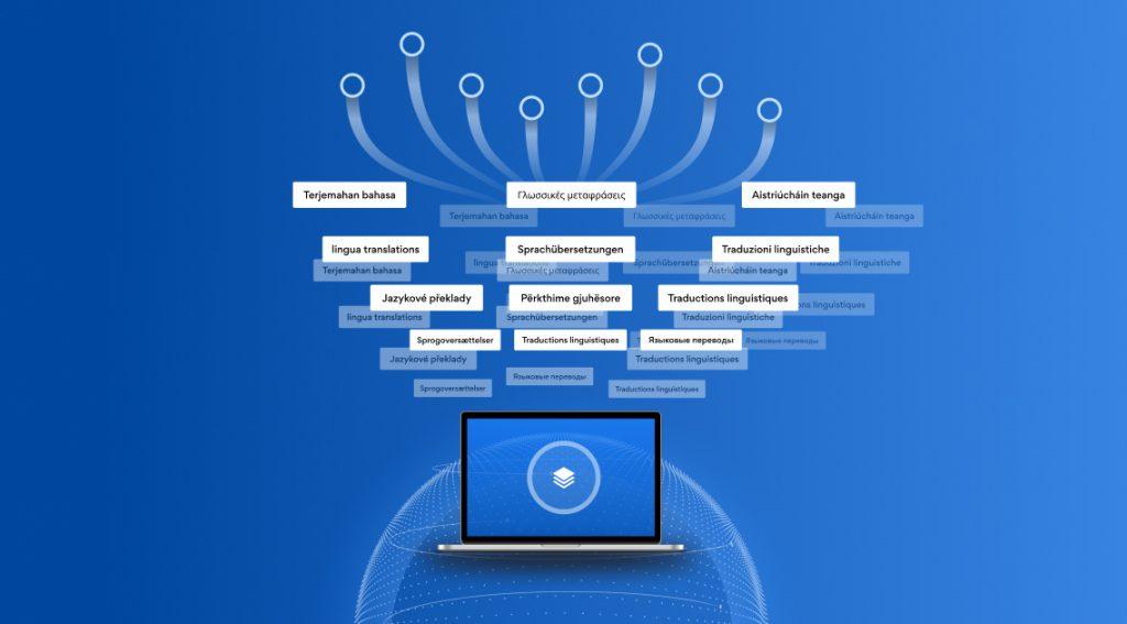 Streamline the translation process with Kurtosys 2
