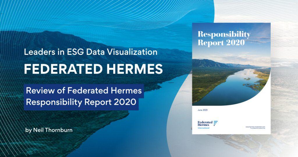Leaders in ESG Data Visualization 2