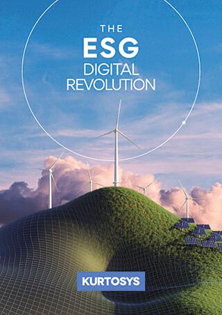 The ESG Digital Revolution 1
