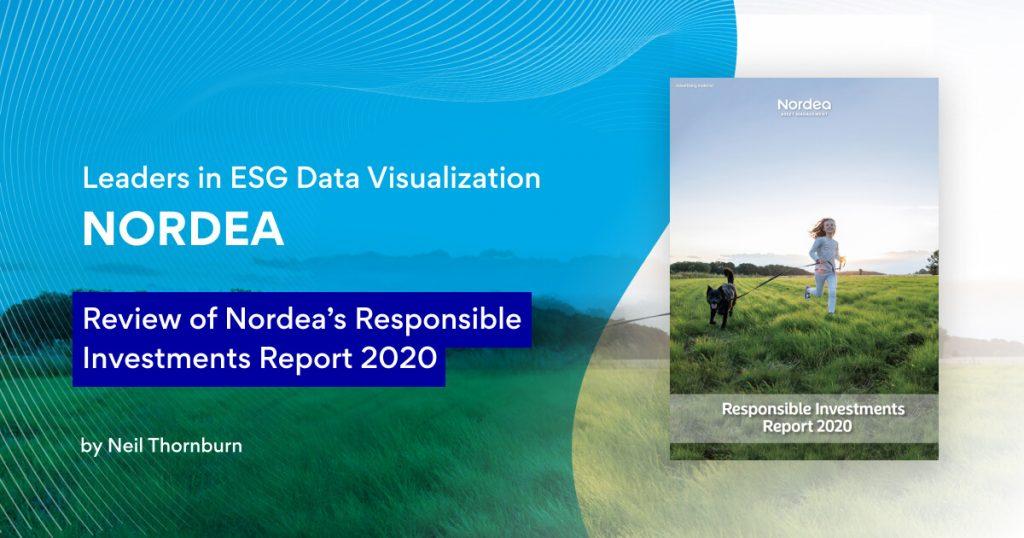 Leaders in ESG Data Visualization 1